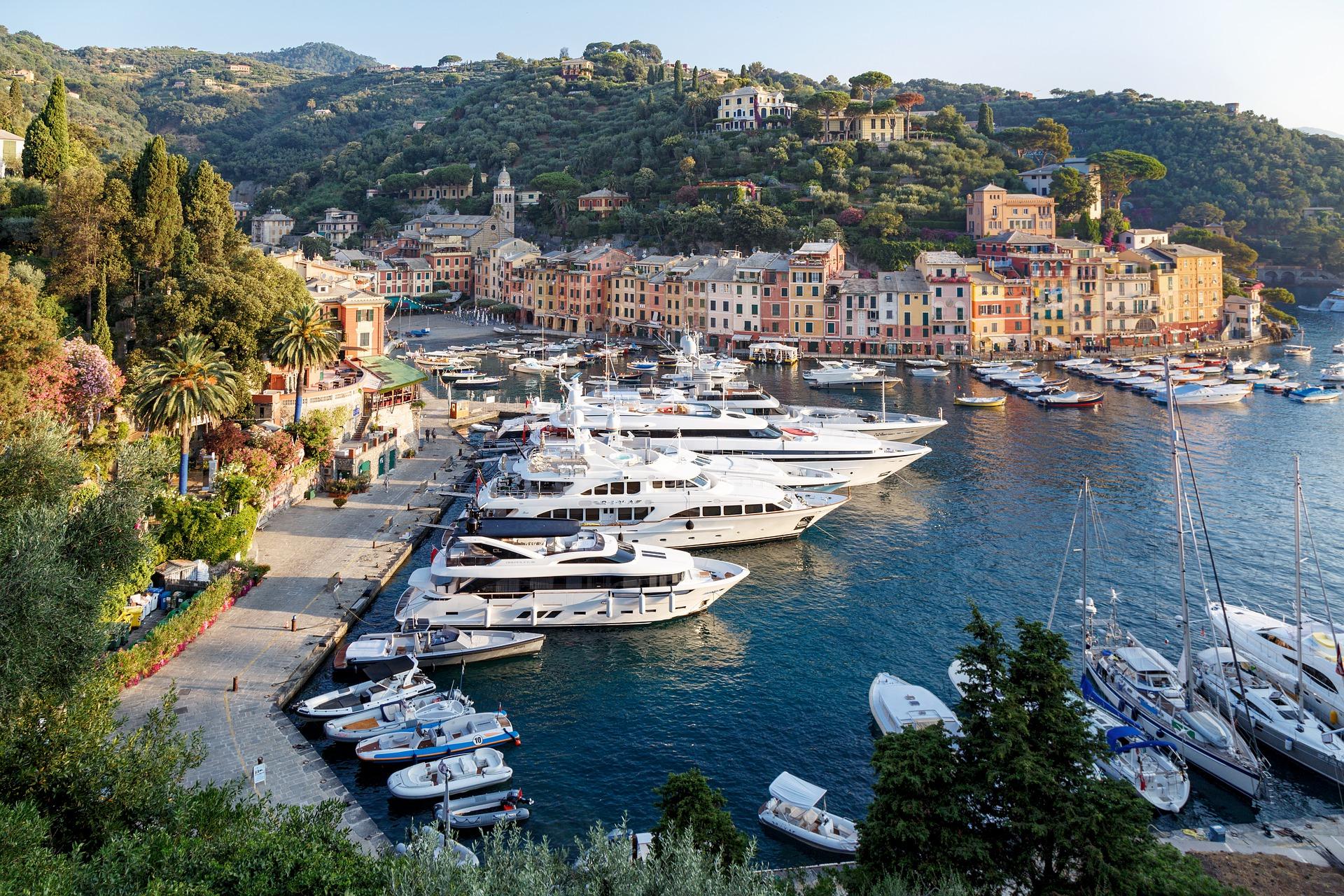 Sardynia - gdzie wyjechać na wakacje do Włoszech